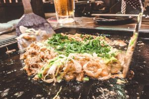 Beyond The Sushi Train 15 Must Try Japanese Food in Tokyo Japan 2 L 300x200 - 下北沢の和食各種紹介