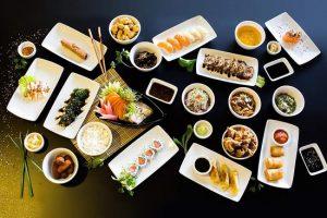 kurazushi japanese food 300x200 - 下北沢の和食各種紹介
